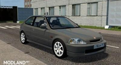 Honda Civic Type-R 1997 [1.5.9]